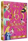 Disney - Princesses et Fees - 365 Histoires pour le Soir