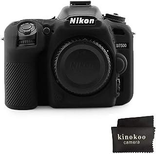 Amazon.es: Nikon D7500 - Bolsas y fundas / Accesorios: Electrónica