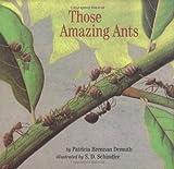 Those Amazing Ants
