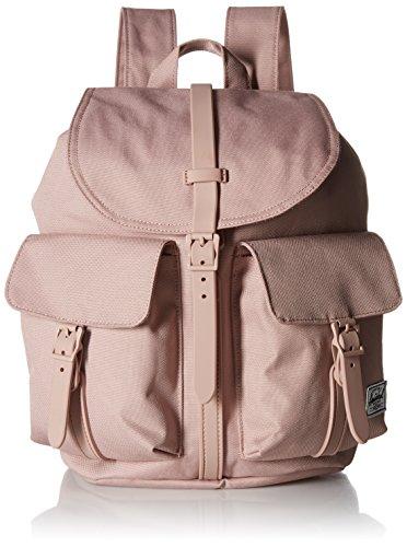 Herschel Unisex-Erwachsene Dawson Multipurpose Backpack, Esche Rose, Classic 20.5L