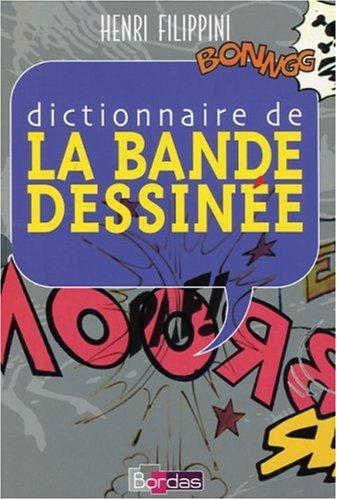 COFFRET DICTIONNAIRE BD 2007 (Ancienne Edition)