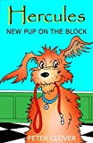 Hercules: New Pup on the Block (English Edition)