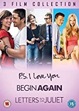 PS I Love You/Begin Again/Letters To Juliet [DVD]