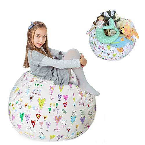Best Ottoman for Nursery Girls
