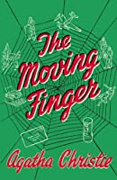 The moving finger by Agatha Christie(1905-06-27)