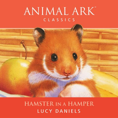 Animal Ark: Hamster in a Hamper cover art
