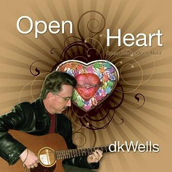 Open Heart - Open Mind