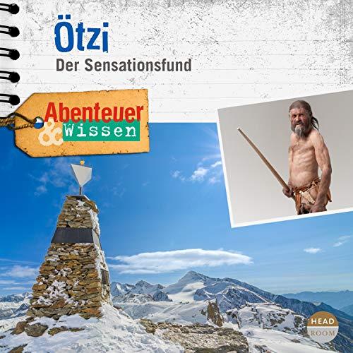 Ötzi - Der Sensationsfund Titelbild