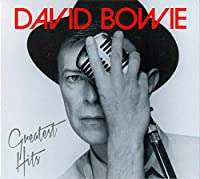 DAVID BOWIE GREATEST HITS [2CD]