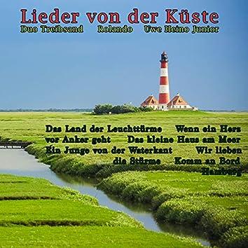 Lieder von der Küste