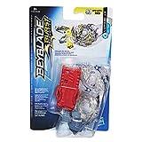 Beyblade – Starter Pack Toupie et Lanceur Beyblade Burst Evolution – Luinor L2