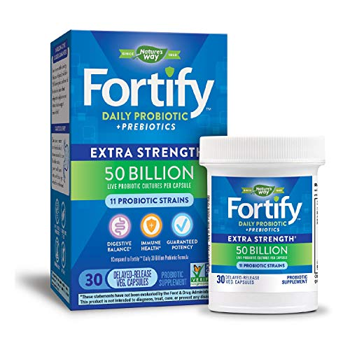 Best Probiotic 50 Billions