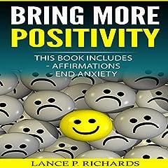 Bring More Positivity