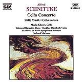 Concierto Para Violonchelo / Sonata