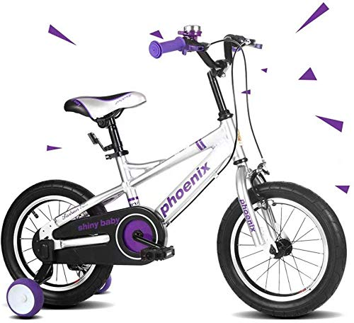 Buy Discount FJH Rocking Horses Children Bicycle Wear-Resistant Anti-Skid Protection Sensitive Brake...