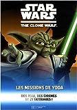 Star Wars The Clone Wars - Les missions de Yoda