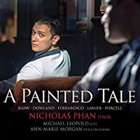 A Painted Tale by Nicholas Phan