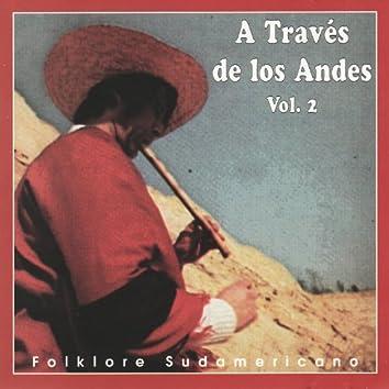 A Través de los Andes Vol. 2
