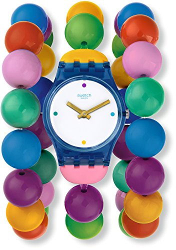 Swatch - Dameshorloge LN154A