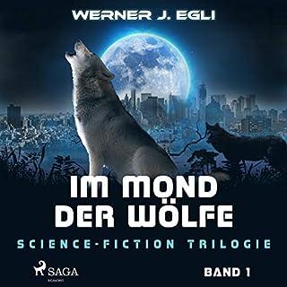 Im Mond der Wölfe Titelbild
