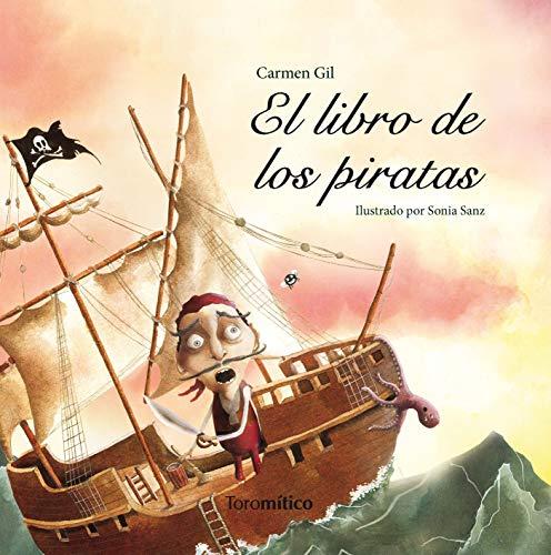 El libro de los piratas (Piruletras)