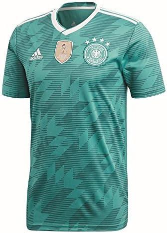 Adidas Camiseta selección alemana 2ª Equipación DFB  2018 Hombre