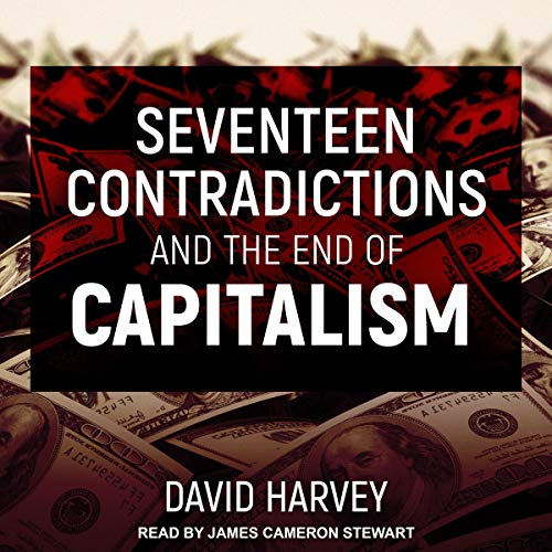 Seventeen Contradictions and the End of Capitalism cover art