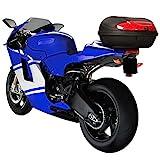Motorradkoffer Test