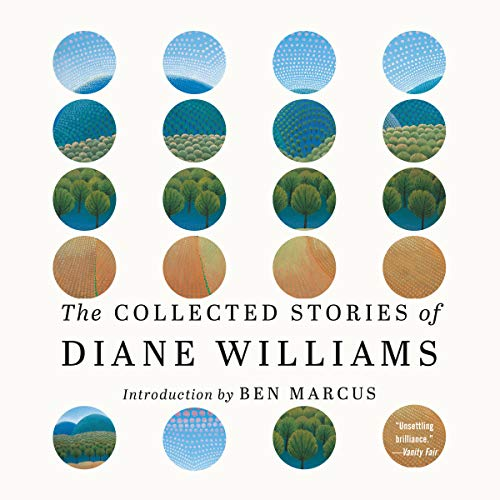 Couverture de The Collected Stories of Diane Williams