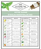 Zoom IMG-1 olio essenziale organico di tea