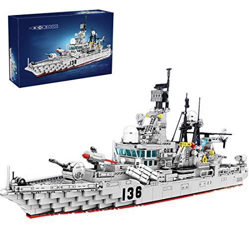Sunbary Technik Militär Kriegsschiff...