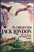 The Collected Jack London 0880295961 Book Cover