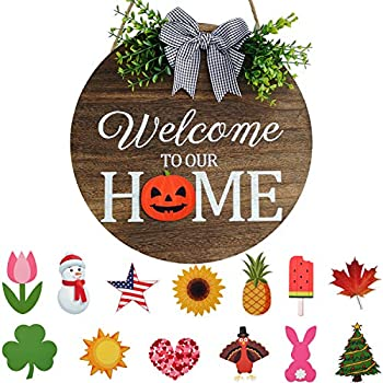 Best welcome to our home Reviews