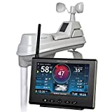 AcuRite Pro Weather Station with 5-in-1 Sensor, HD Display and My Remote Monitoring