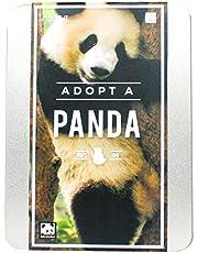 Gift Republic GR100043 Ltd 'Adopt a Panda, Multi