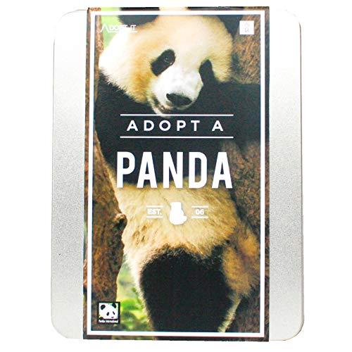 Gift Republic Ltd Adopt It kit de parrainage de bernehme Une Pandas r f ?