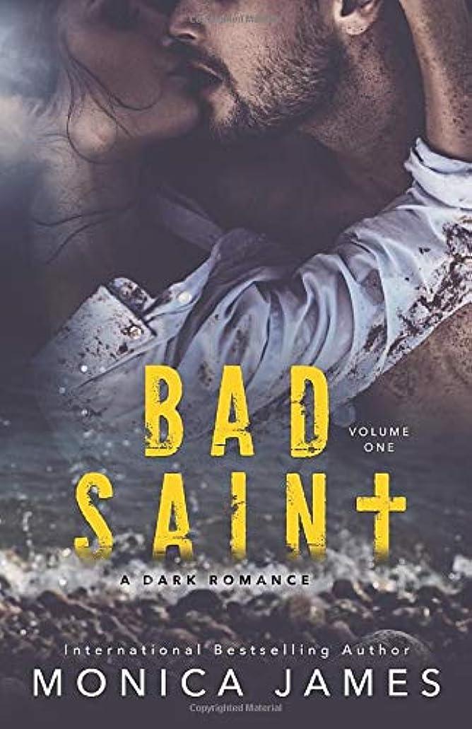 影のある排除フィールドBad Saint: All The Pretty Things Trilogy Volume 1