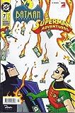 Batman Adventures & Superman Adventures Nr. 7 - -