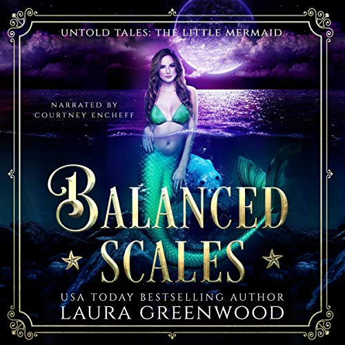 Balanced Scales cover art