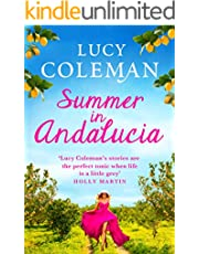 Summer in Andalucía: The perfect escapist, romantic read for 2021