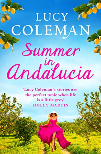 Summer in Andalucía by [Lucy Coleman]
