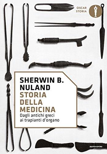 Storia della medicina: Dagli antichi greci ai trapianti d'organo