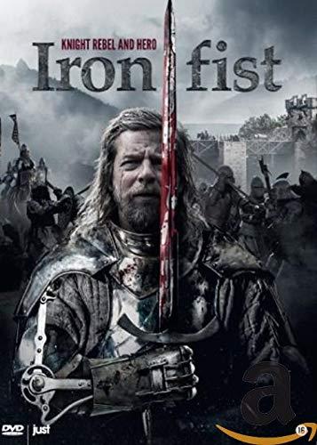 DVD - Iron Fist (1 DVD)