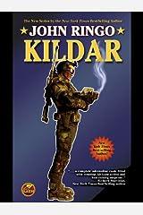 Kildar (Paladin of Shadows Book 2) Kindle Edition