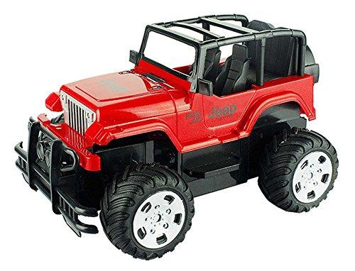 Télécommande Toy Car Simulation Véhicules Hors Route Modeling
