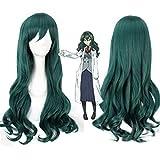 Photo de Fuwa Hyouka perruque Cosplay Costume Shimoneta à Iu Gainen Ga Sonzai Shinai Taikutsu Na Sekai SOX cheveux synthétiques femmes perruquesPL-438 par
