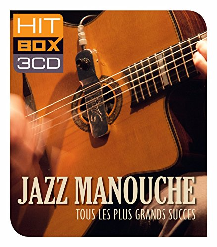 Multi Interpretes - Hit Box Jazz Manouche
