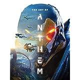 The Art of Anthem (English Edition)