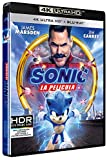 Sonic: La Pelicula (4K UHD + BD) [Blu-ray]