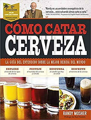 Como catar cerveza - 2ª edición (COCINAS Y VINOS)